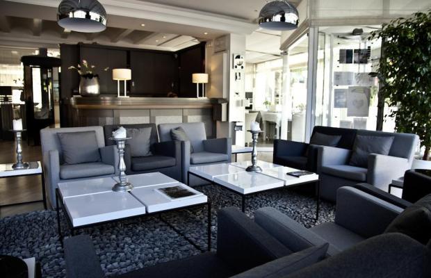 фото отеля Van der Valk Hotel Barcarola изображение №21