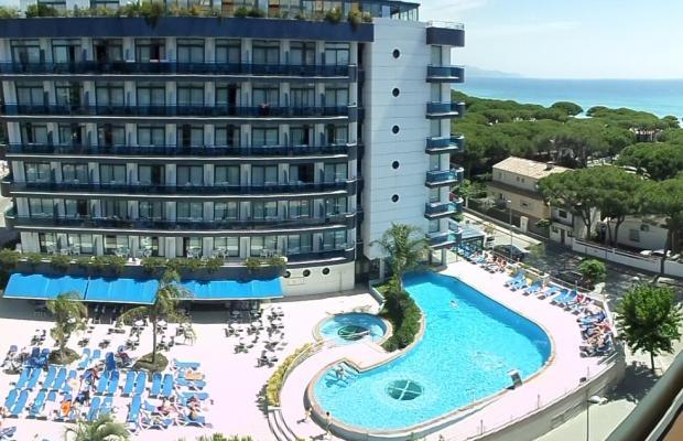 фото отеля Blaucel изображение №13