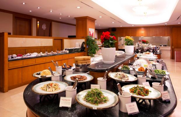фото отеля Sejong изображение №41