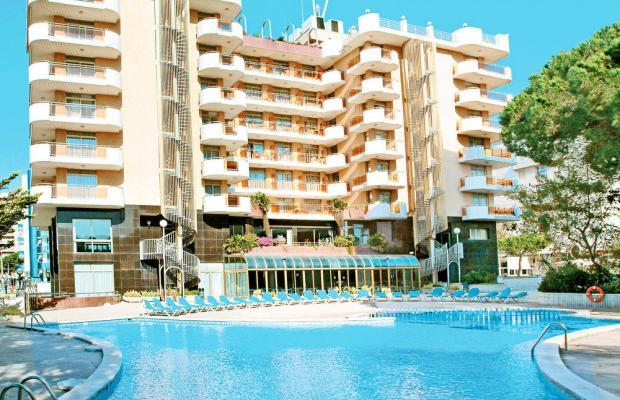 фото Blaumar Blanes Hotel изображение №18