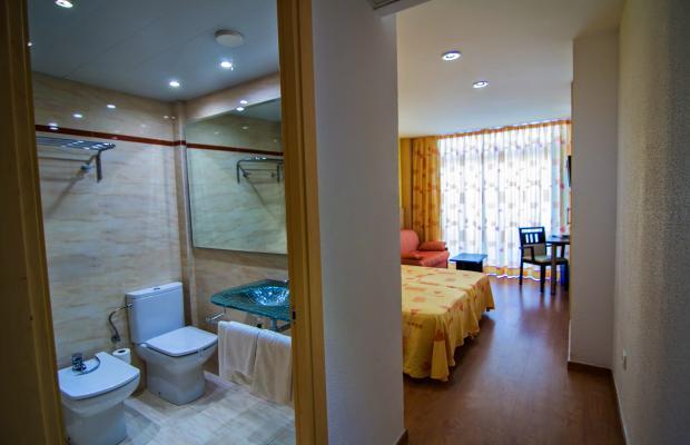 фотографии отеля Blaumar Blanes Hotel изображение №11