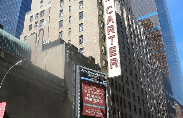 фото отеля Hotel Carter изображение №1