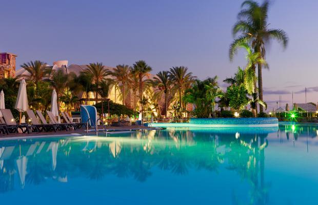 фото H10 Playa Meloneras Palace изображение №22