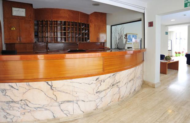 фото отеля Trujillo Castellanos Apartamentos Tamanaco изображение №17