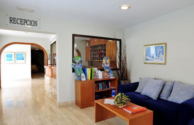 фотографии отеля Trujillo Castellanos Apartamentos Tamanaco изображение №15