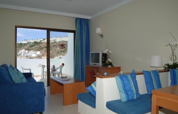 фото отеля Trujillo Castellanos Apartamentos Tamanaco изображение №9