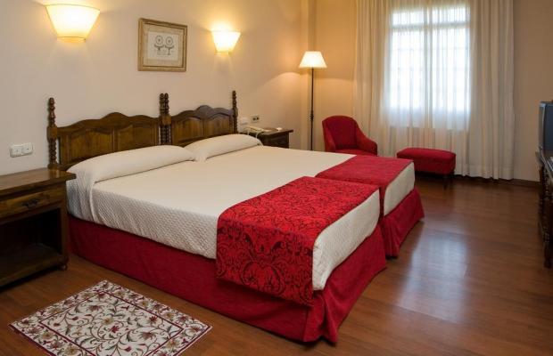 фотографии отеля Pazo O'Rial изображение №23