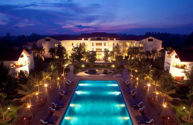 фото отеля Paradise Angkor Villa Hotel изображение №9