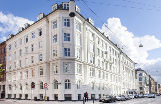 фото отеля Absalon изображение №1