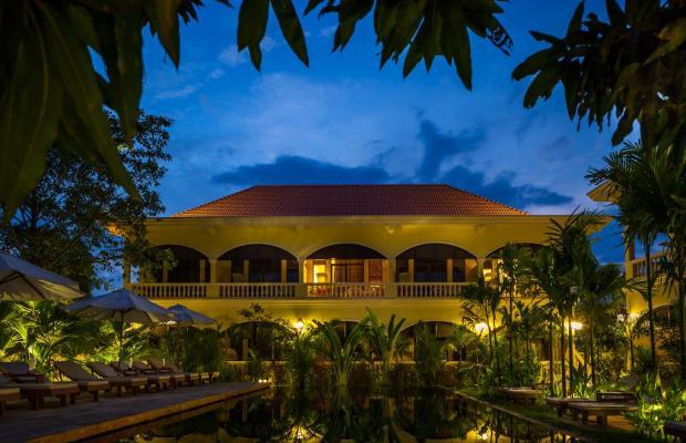 фото отеля Pavillon D'Orient Boutique Hotel изображение №1