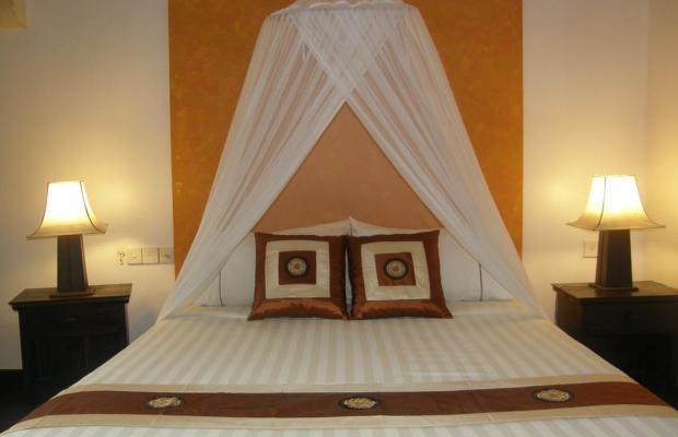 фотографии отеля Pavillon Indochina изображение №19
