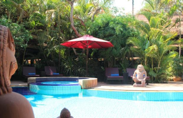 фотографии отеля Pavillon Indochina изображение №3