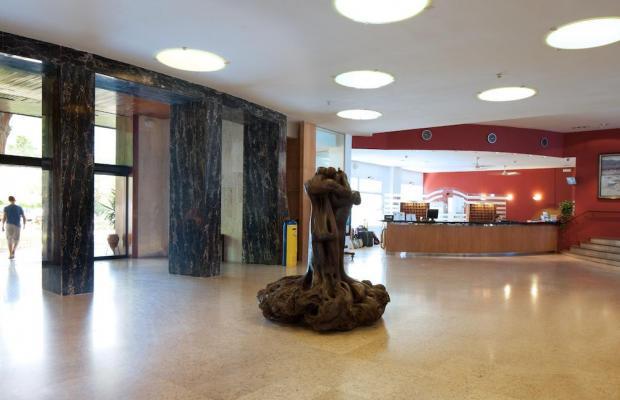 фотографии H.Top Caleta Palace Hotel (Ex. H.Top Caleta Park) изображение №20