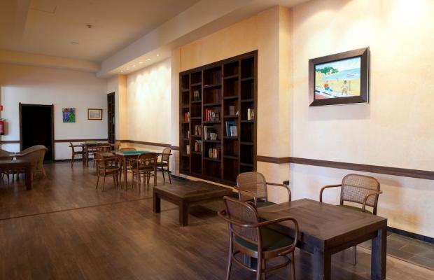 фотографии H.Top Caleta Palace Hotel (Ex. H.Top Caleta Park) изображение №16