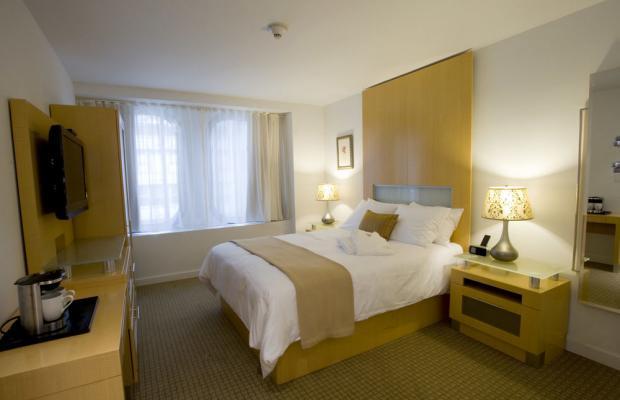 фотографии отеля Carvi Hotel New York изображение №3
