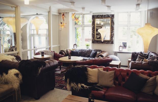 фото отеля Axel Hotel Guldsmeden изображение №13