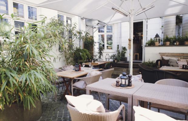 фотографии Axel Hotel Guldsmeden изображение №12