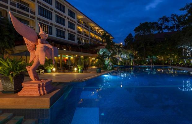 фото отеля Prince d'Angkor Hotel & Spa изображение №21