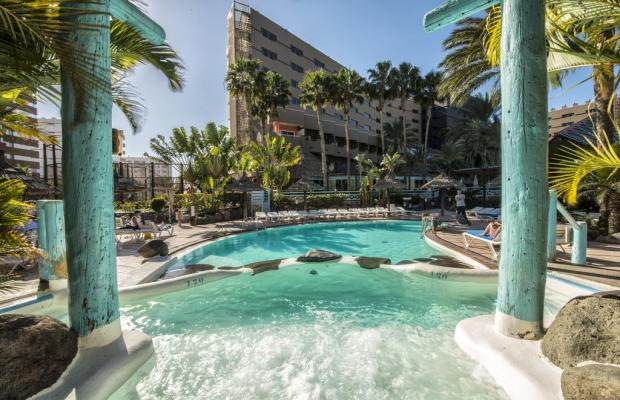 фото отеля IFA Continental изображение №33