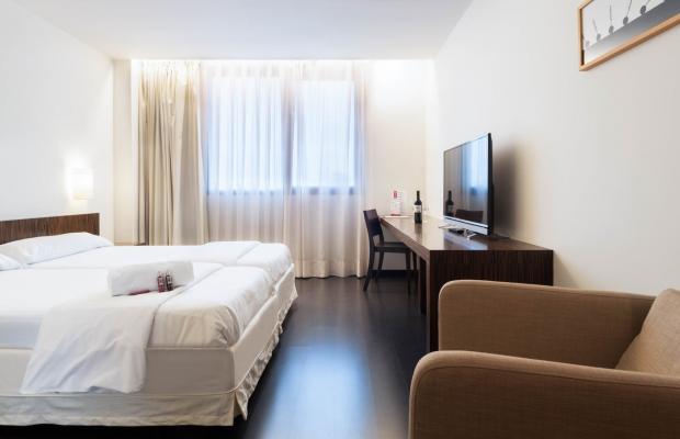 фотографии отеля ETH Rioja изображение №19
