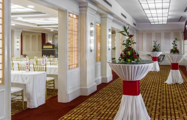 фото отеля Raffles Hotel Le Royal изображение №5