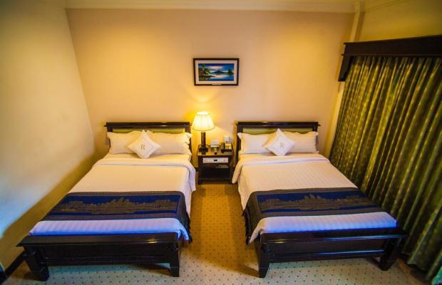 фото отеля Ree Hotel изображение №9