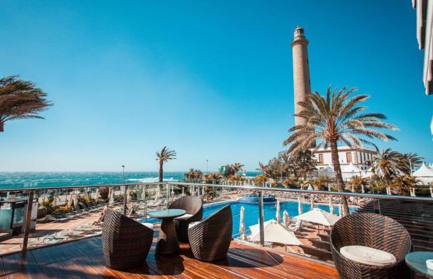 фото отеля IFA Faro Hotel изображение №29