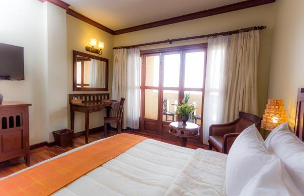 фото Royal Angkor Resort & Spa изображение №22