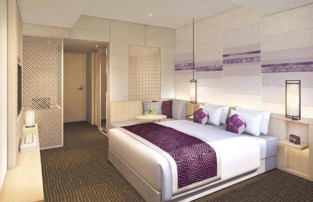 фотографии отеля Royal Hotel Seoul изображение №59