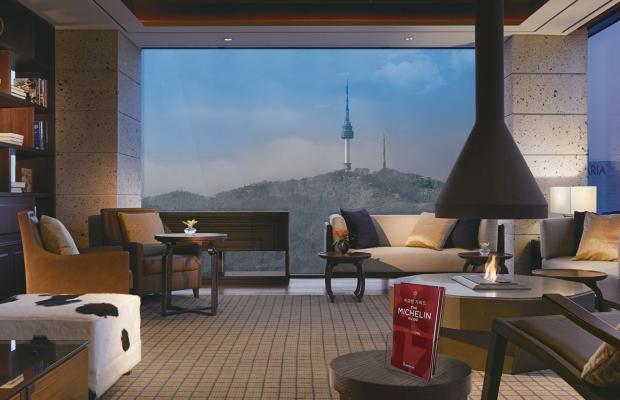 фото отеля Royal Hotel Seoul изображение №53