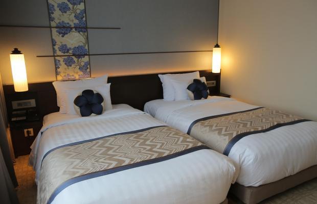 фотографии отеля Royal Hotel Seoul изображение №15