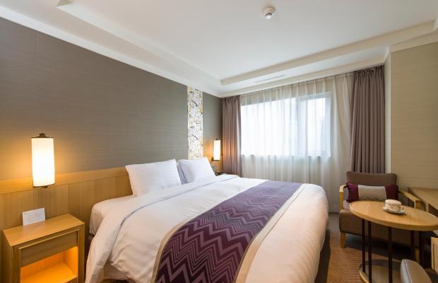 фото отеля Royal Hotel Seoul изображение №9