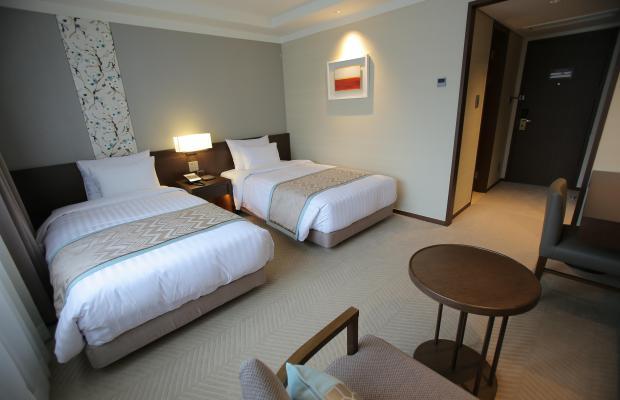 фотографии Royal Hotel Seoul изображение №4