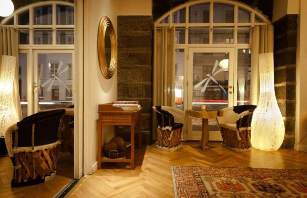 фотографии Bertrams Hotel Guldsmeden изображение №20
