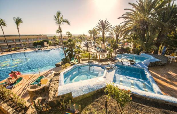 фотографии отеля IFA Interclub Atlantic Hotel изображение №19