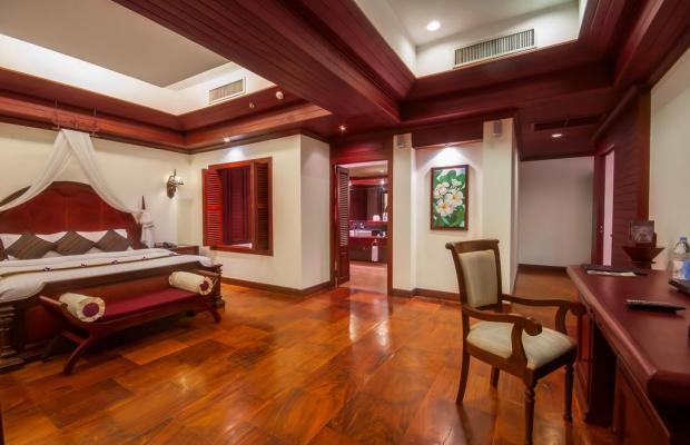 фото Borei Angkor Resort & Spa изображение №30