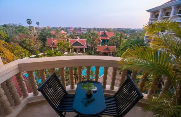 фотографии отеля Borei Angkor Resort & Spa изображение №27
