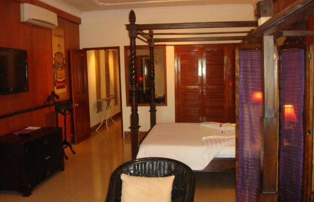 фотографии отеля Bougainvillier Hotel изображение №27