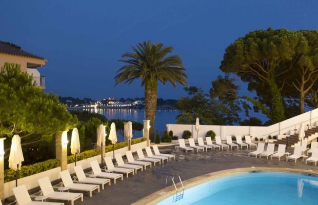 фото отеля Ilunion Caleta Park (ex. Confortel Caleta Park) изображение №5