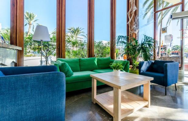 фотографии отеля Jardin del Atlantico изображение №7