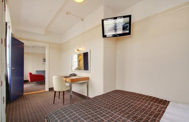 фото отеля Hotel Richmond (ex. Best Western Hotel Richmond; Mercure Copenhagen Richmond; Norlandia Richmond) изображение №21