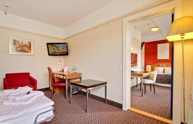 фото Hotel Richmond (ex. Best Western Hotel Richmond; Mercure Copenhagen Richmond; Norlandia Richmond) изображение №14