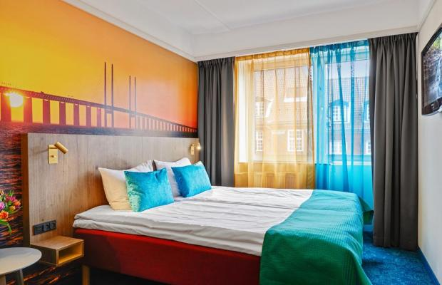фотографии отеля Best Western Hotel Richmond изображение №7