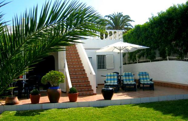 фото отеля Andalucia Park изображение №13