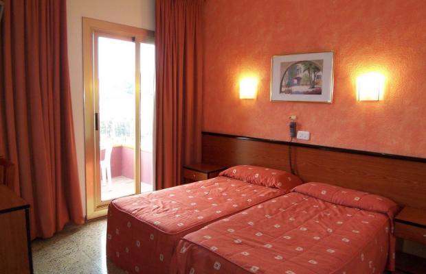 фото отеля Continental Tossa изображение №5