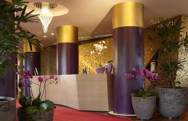 фотографии отеля  Bohemia Suites & Spa (ex. Apolo) изображение №47