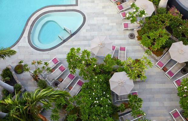 фото отеля  Bohemia Suites & Spa (ex. Apolo) изображение №13
