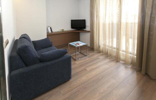 фото отеля Vincci Zaragoza Zentro (ex. Silken Zentro) изображение №5