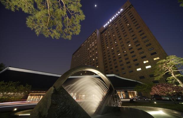 фотографии The Shilla Seoul изображение №48