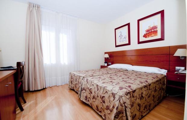 фотографии отеля Palacios изображение №3